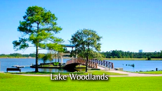 Lake Woodlands
